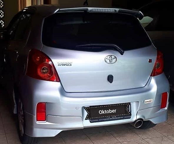 Toyota Yaris S limited 1.5 AT 2012 Low KM 15 rban angs 1.9 jt