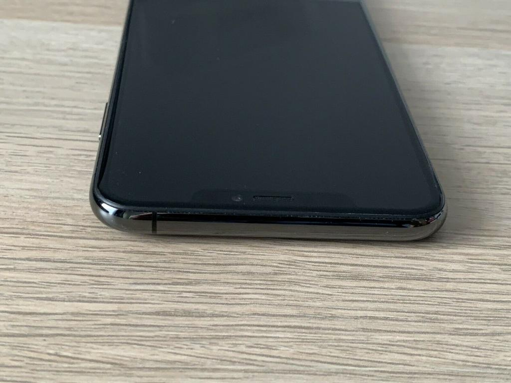 Used Apple iPhone XS Max - 256 GB - Space Grey (Unlocked) with AppleCare+