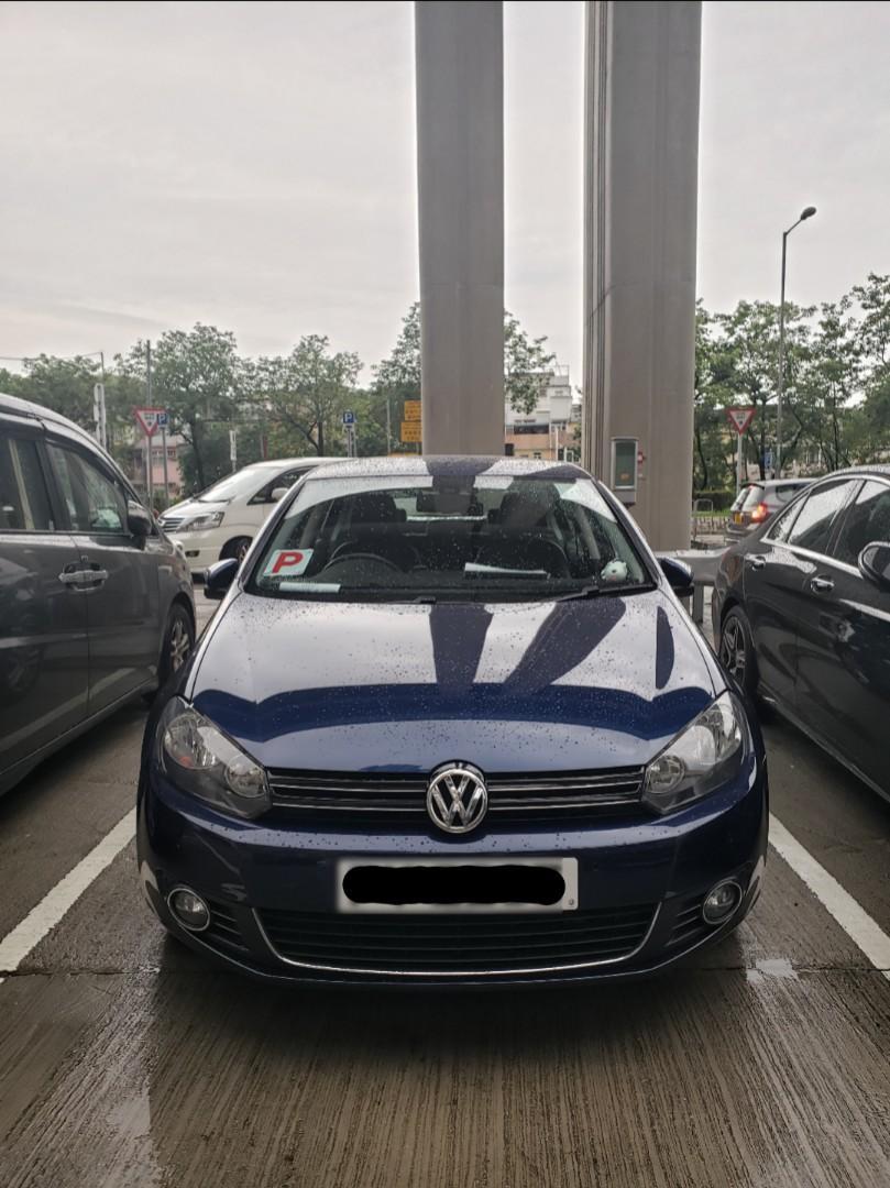 Volkswagen Golf 1.4 Comfortline TSI DSG (A)