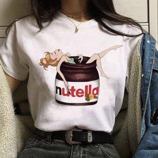 Nutella shirt