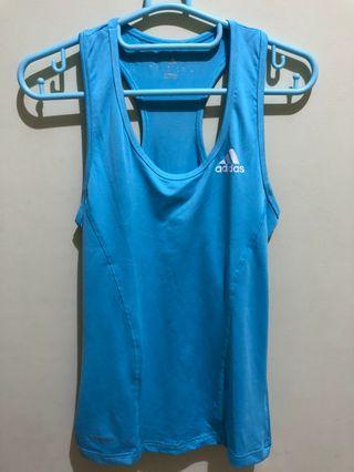 #bersihakhir Adidas Sport Tee (woman)
