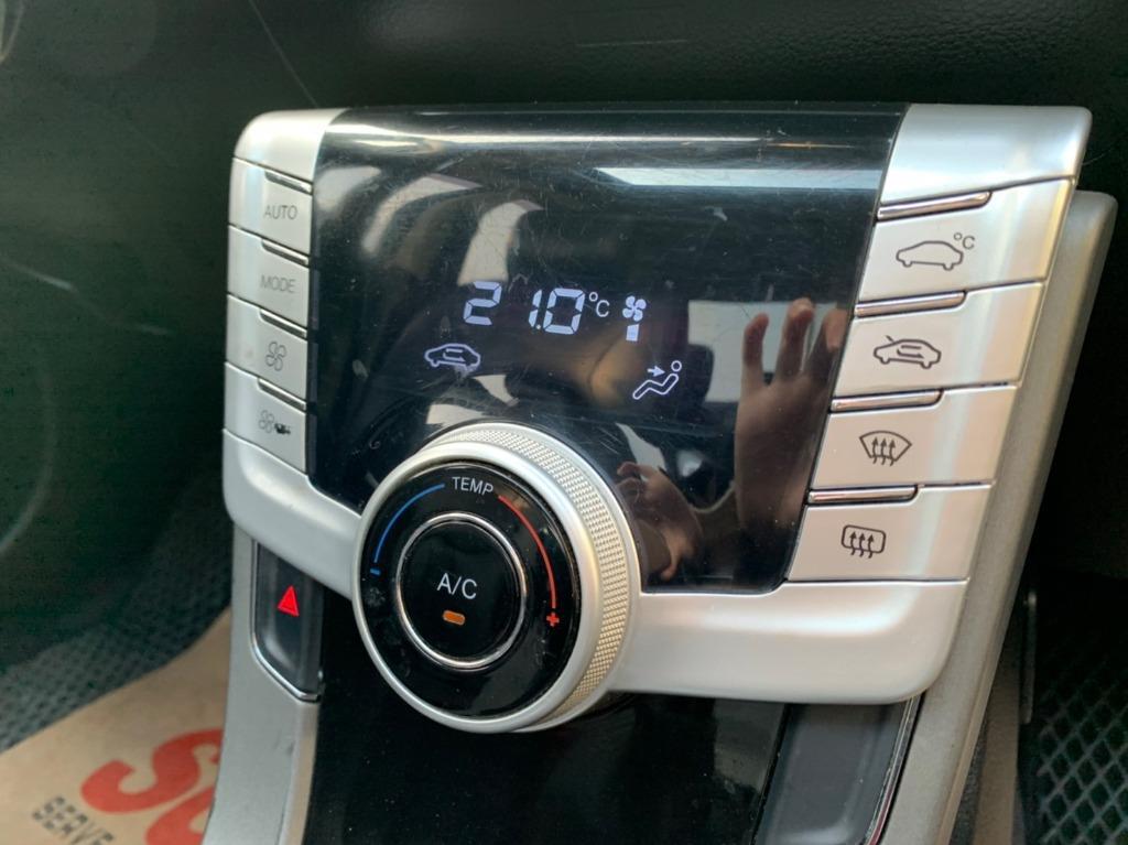 正2015年 新款 Luxgen S5 turbo 2.0頂級版 黑色