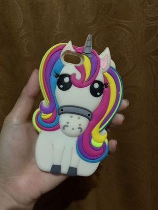 Case 3D iPhone 5 / 5s Unicorn