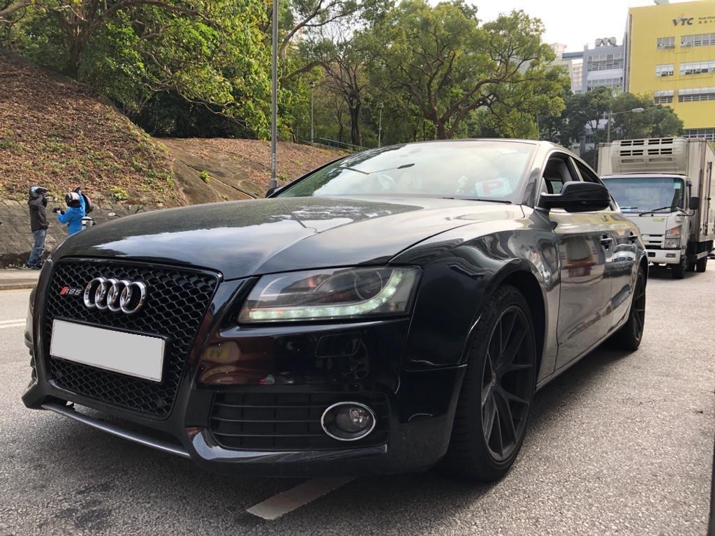 Audi A5 Sportback 1.8T Auto