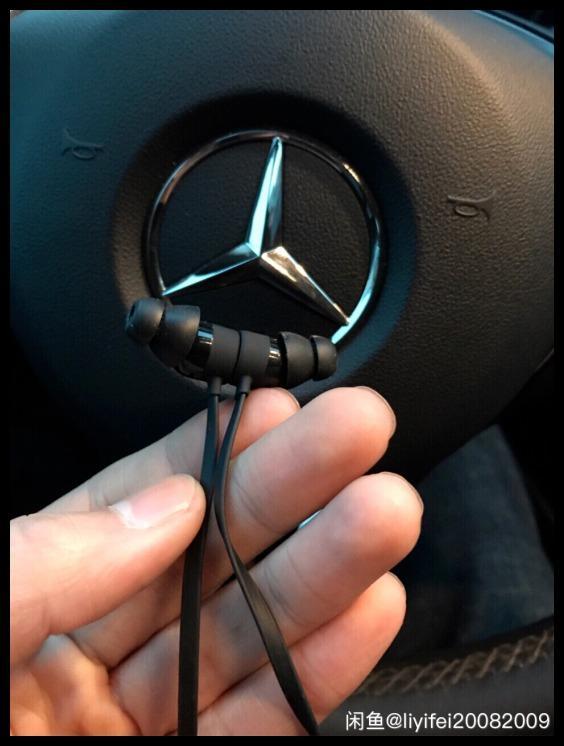 Genuine BeatsX Apple Wireless Bluetooth In-Ear Sports Headphones