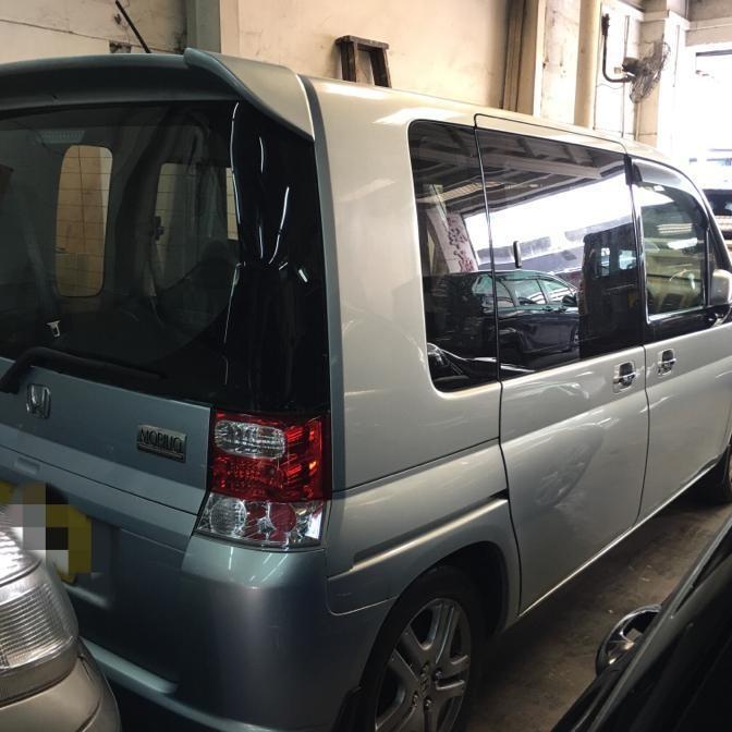 Honda Mobilio 1.5 RS Basic MPV i-VTEC (A)