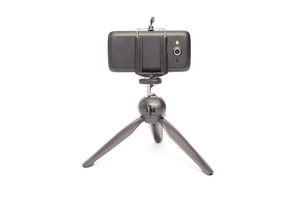 Mini Universal Camera/Smartphone Tripod w/ Hand-Grip / BRAND NEW / photovideospot.ca