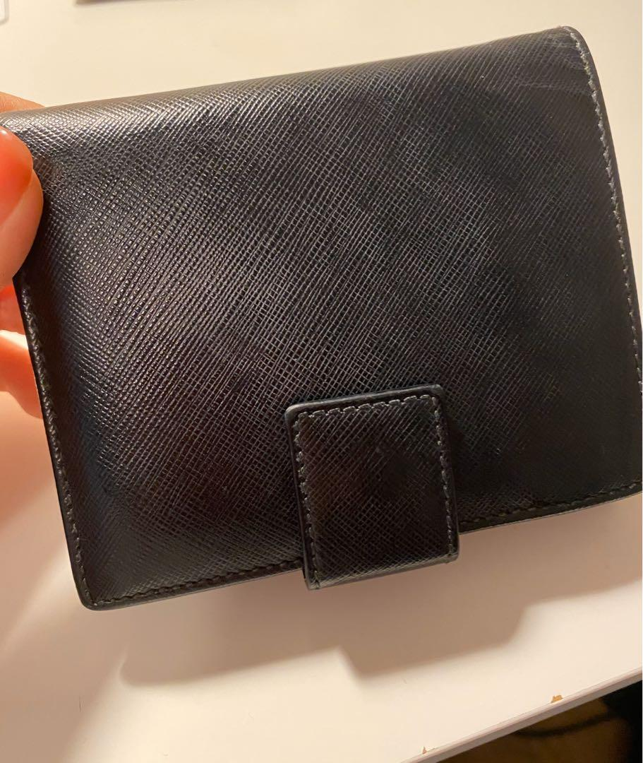 Nearly new! Good condition! Salvatore Ferragamo wallet