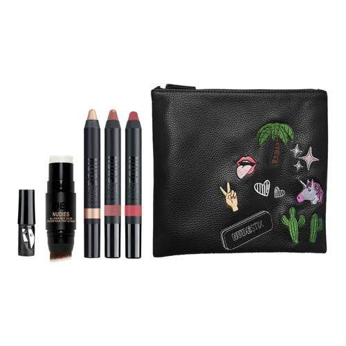 Nudestix Unicorn IRL Festival Kit Limited Edition New