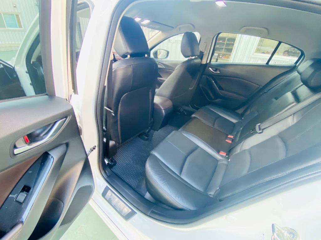 【SUM尼克汽車】2018 Mazda3 五門 2.0L