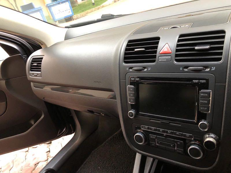 Volkswagen Jetta Sport 1.4TSI