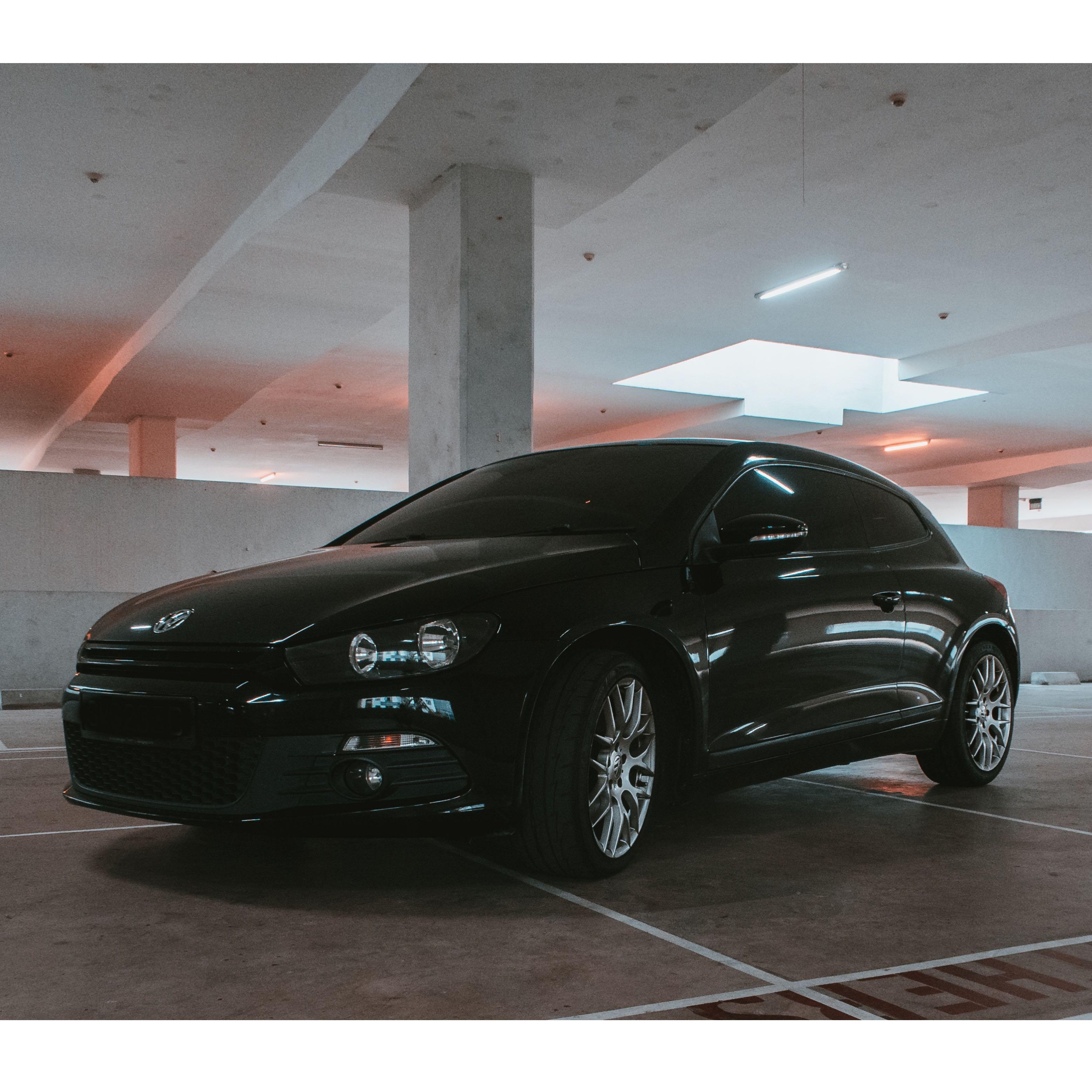 VOLKSWAGEN SCIROCCO 1.4T FOR RENT