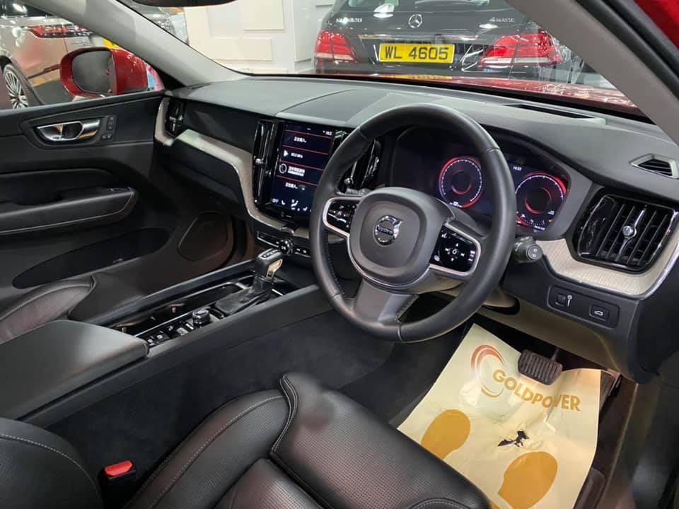 Volvo XC60 T5 Inscription Auto