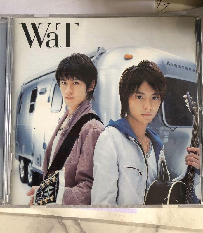 Wat 卒業TIME 畢業時刻 我們的開始 (連小冊子1本)