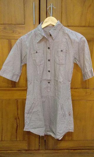 BAJU ATASAN / MINI DRESS