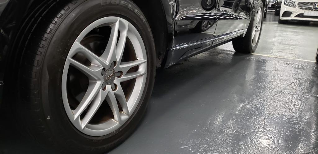Audi Q5 2.0 Quattro Auto