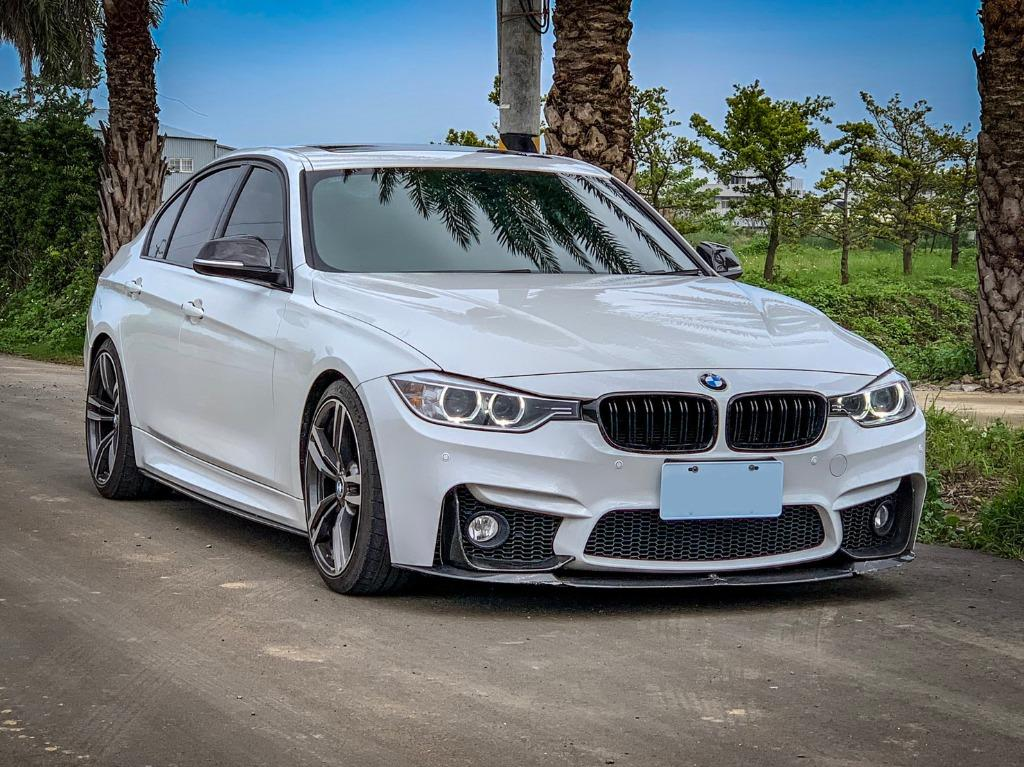 BMW 2012 328 少年董必買