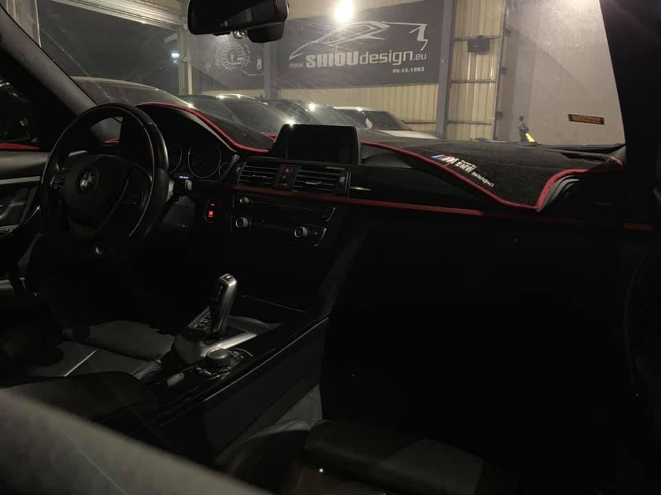 BMW 2012 328 少年董必買!!