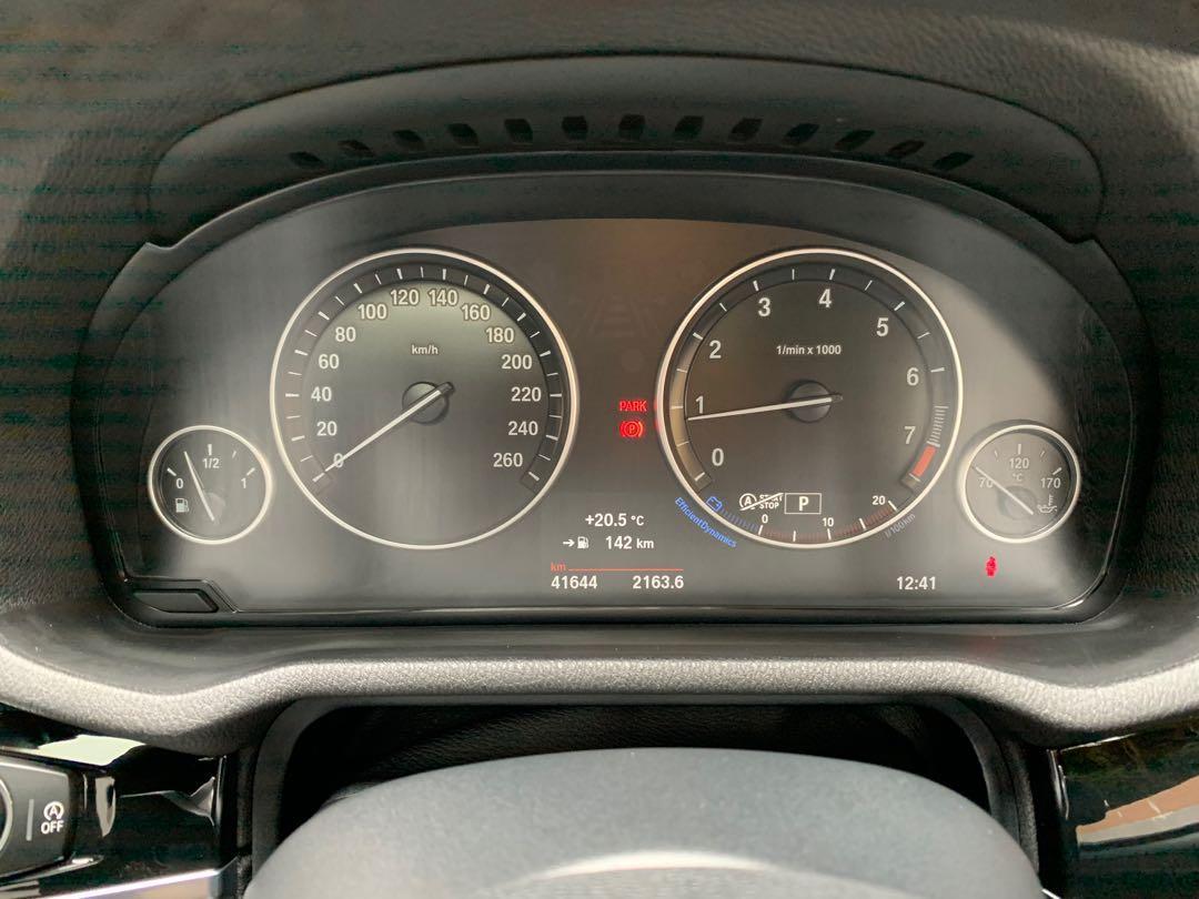 BMW X4 28iA M Sport  Auto