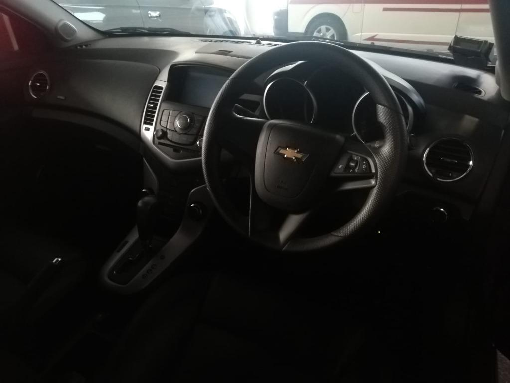 Chevrolet Cruze JUST IN!! FRIDAY SPECIAL PROMO! Cheapest rental in town with just $500 Deposit driveoff immediately. Whatsapp 85884811 now to reserve!