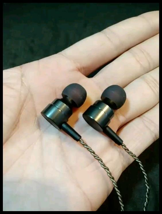 DIY pure handmade custom fever level headphones high with single crystal copper silver plated wire