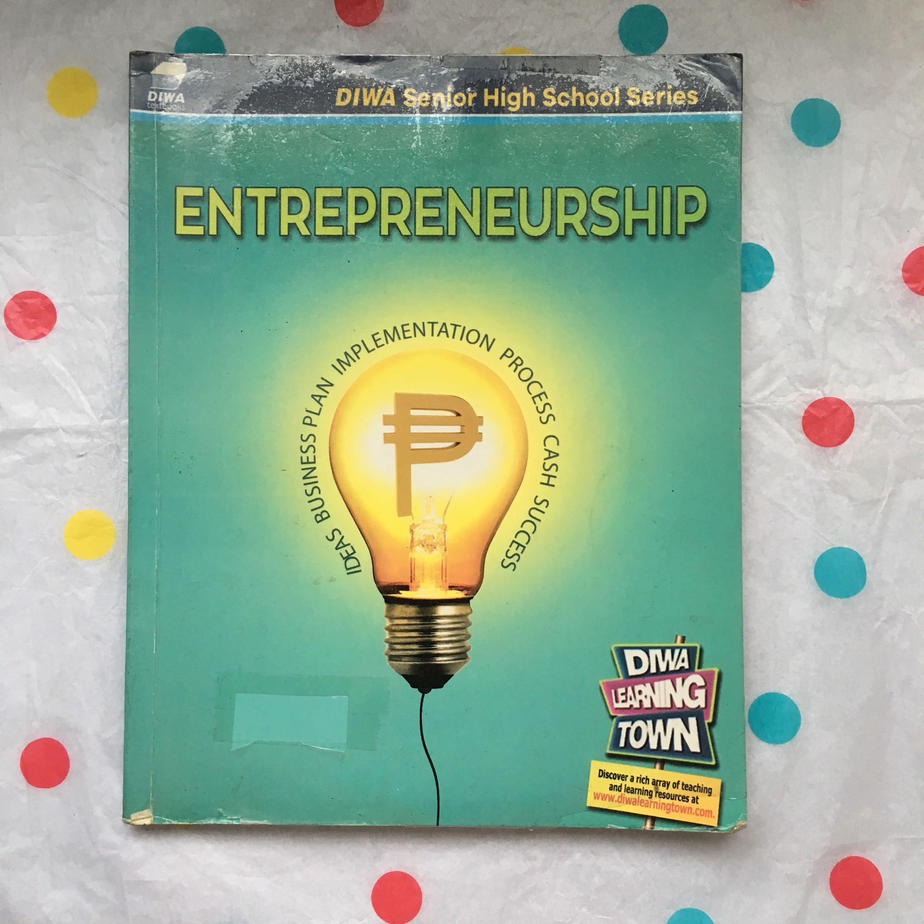 ENTREPRENEURSHIP IDEAS BUSINESS PLAN IMPLEMENTATION PROCESS CASH SUCCESS