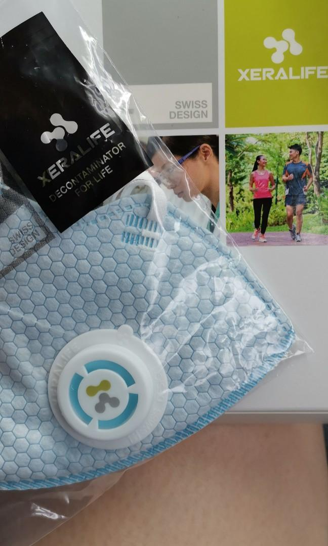 Fabric Face Mask: Face Mask With Filter 3pcs, Everything Else, Others On