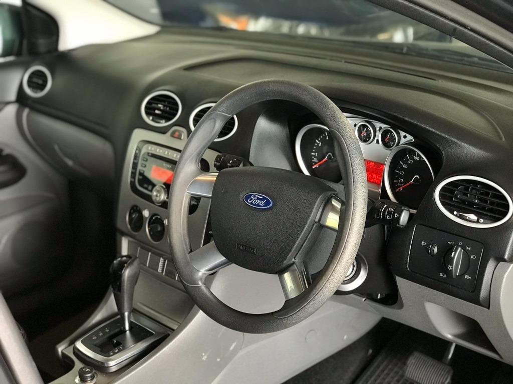 Ford Focus 1.6A JUST IN!! LOWERED RATES w FEB SPECIAL PROMO! Cheapest rental in town with just $500 Deposit driveoff immediately. Whatsapp 85884811 now to reserve!