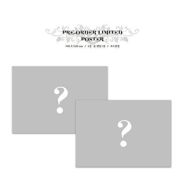 (FREE POSTAGE) DREAM CATCHER DREAMCATCHER 1st Album Dystopia : The Tree Of Language