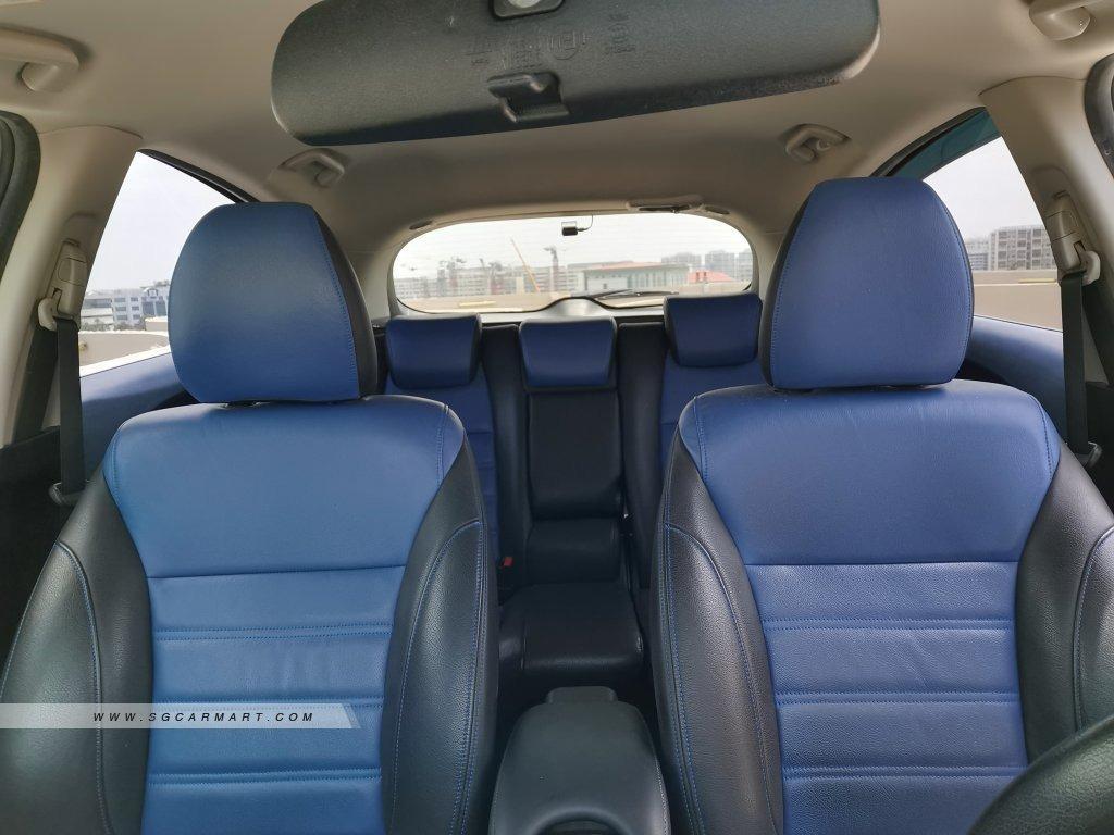 Honda Vezel 1.5 G i-VTEC (A)