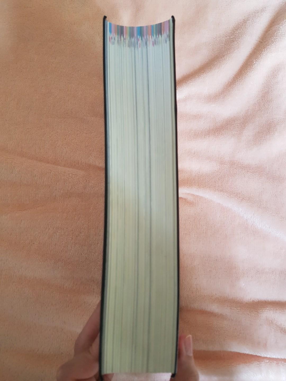 Honeysuckle & Pain  (The Familiar #3) by Mark Danielewski [Fiction Book][Book Bundle DISCOUNT]