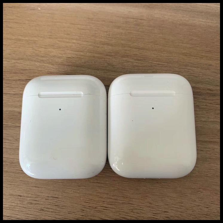 Huaqiangbei headset charging compartment is suitable for Air Pods2 wireless Bluetooth