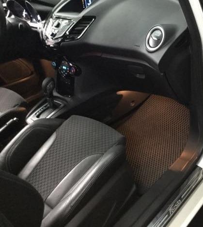 Jc car 2017年 福特 FORD FIESTA 馬丁頭 1.0L 渦輪增壓 加裝定速 正ST魚眼頭燈 原廠空力套件
