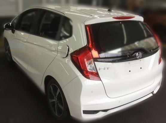 Jc car 2018年HONDA 本田 FIT 1.5L 頂級S版 恆溫快撥定速 多功能大螢幕 空力套件 省油大空間