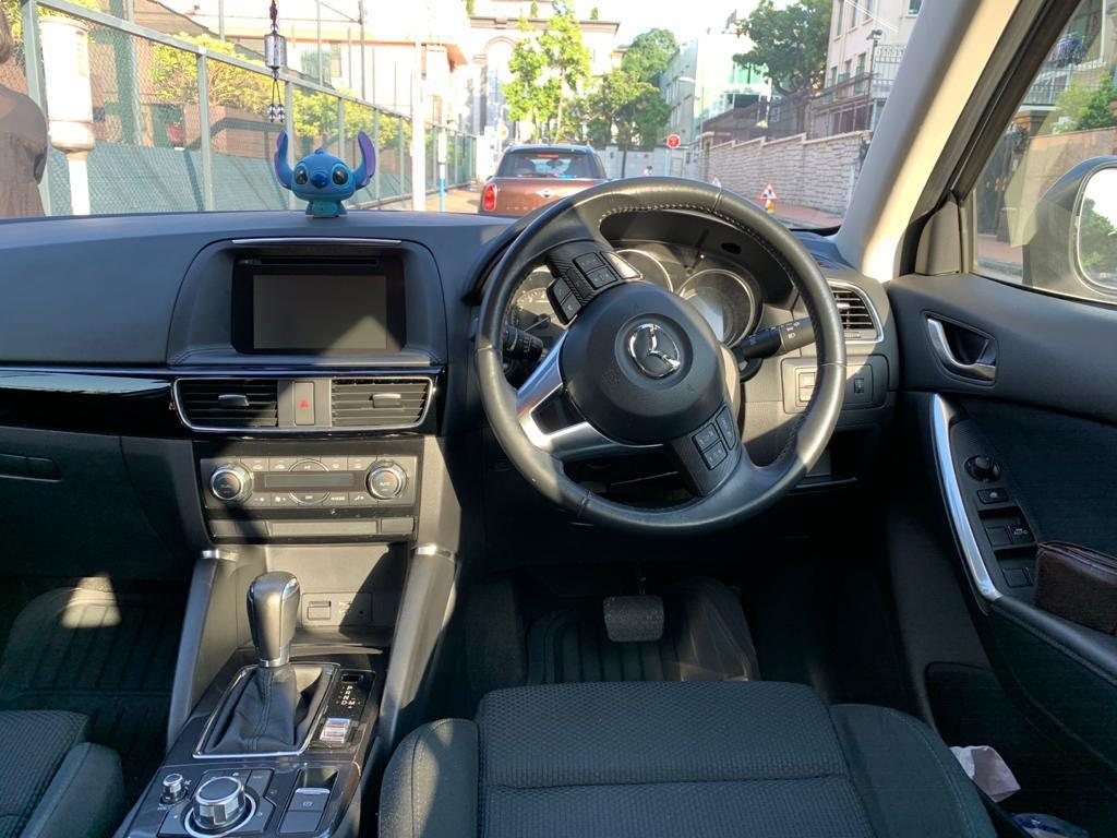 Mazda CX-5 2.0 2WD (A)