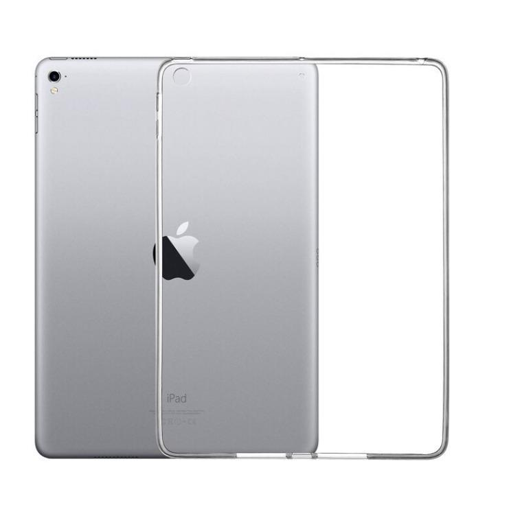 SWEET DEAL!! iPad Mini 1 | 2 | 3 Soft TPU Clear Case Back Cover