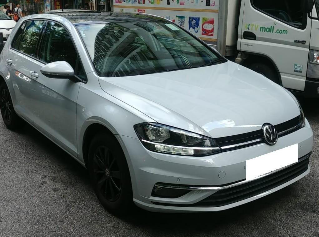 Volkswagen Golf Golf Auto