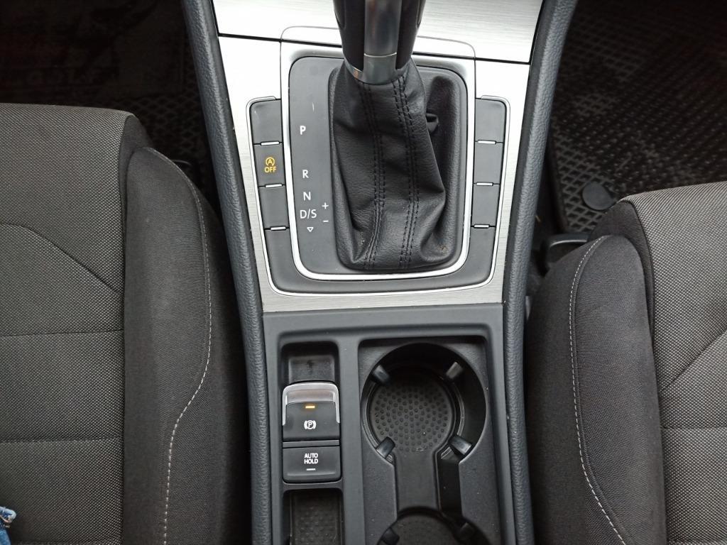 Volkswagen Golf TSI (2014)