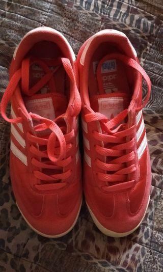 Adidas  orthoLite (pink)