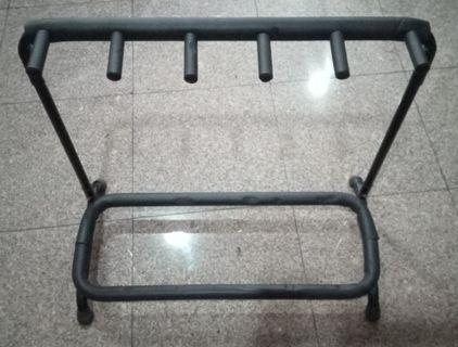 5-Guitar stand