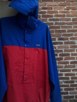 Patagonia vintage pullover