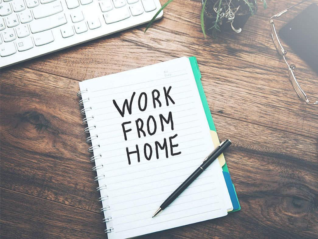 Admin Job (Part Time, Work from Home, Passive Income)