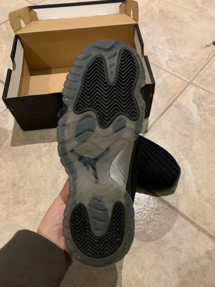 Air Jordan Future Low BG Size 6.5 Youth (8 Womens)