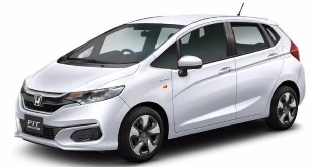 BRAND NEW HONDA FIT $500 CASH UPON SIGNUP