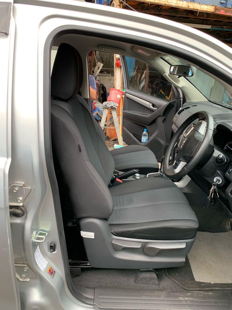 Ford S-Max 2.3 Trend (A)