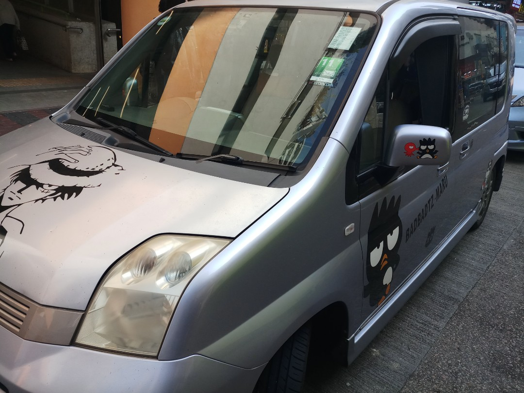Honda Mobilio mobilio Auto