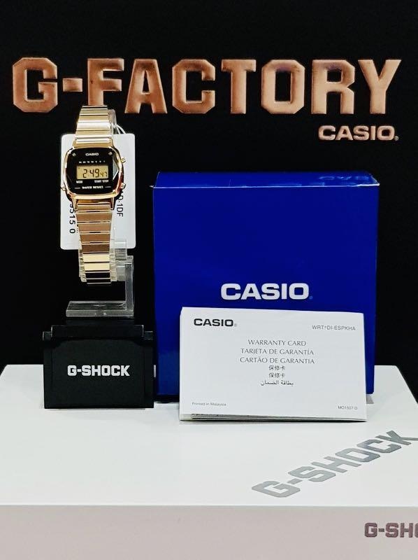 NEW🌟COUPLE💝SET : CASIO UNISEX DIVER SPORTS WATCH  : 100% ORIGINAL AUTHENTIC BABY-G-SHOCK ( GSHOCK ) Company :