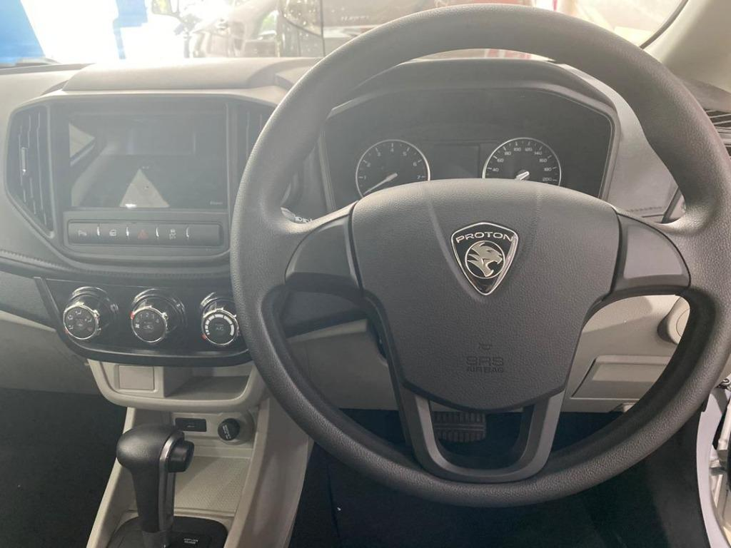 (NO DOWNPAYMENT FREE ALL) 2020 Proton Persona - READY STOCK - FREE GIFT - REBATE