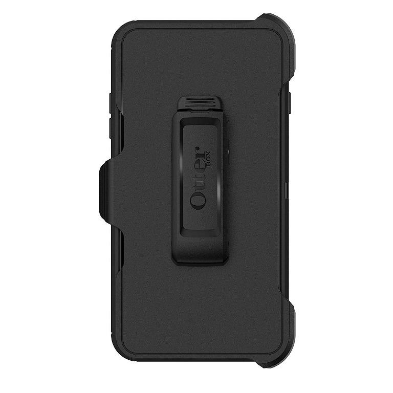 Otterbox Defender Series for iPhone 7/8, Compatible with 6/6S (Black)