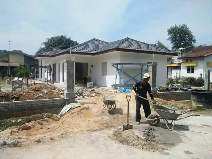 RENOVATION PLUMBING TUKANG PAIP PLUMBER BINA RUMAH ) 0129191588 )